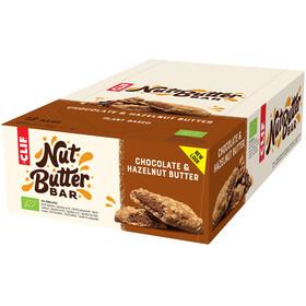 CLIF Bar Nut Butter Energiereep Box 12x50g